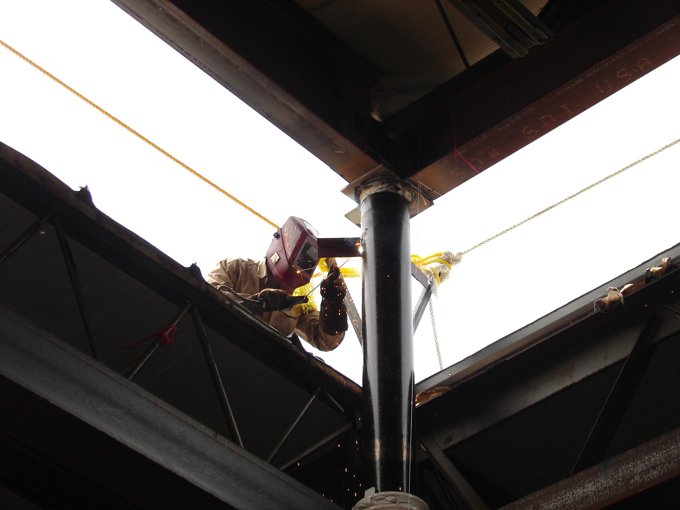 environmentally friendly roof raising